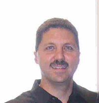 Jeffrey Barrett, PhD, FCP