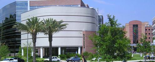 HPNP Campus view