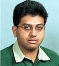Shashank Rohatagi