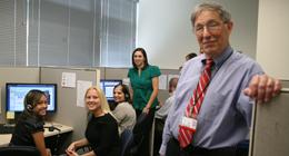MTM Call Center with Dave Angaran