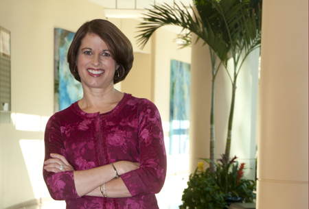 Julie A. Johnson, Pharm.D. named Dean of the University of Florida College of Pharmacy July 11, 2013