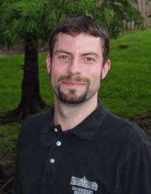 Oliver Grundmann, Ph.D.