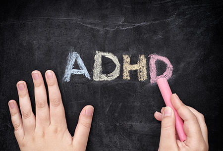 ADHD Picture