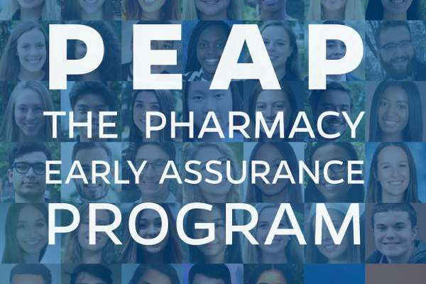 Pharmacy Early Assurance Program