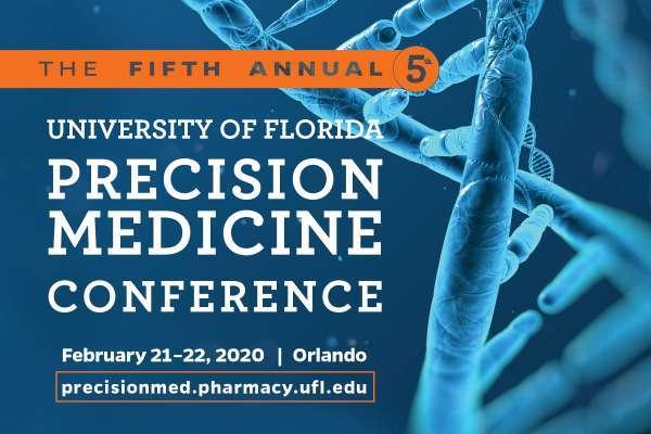 2020 UF Precision Medicine Conference