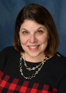 Dr. Rhonda Cooper-DeHoff