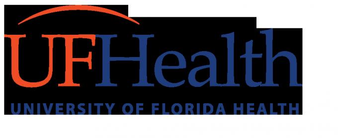 UF-Health Logo