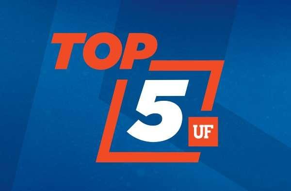 UF Top 5