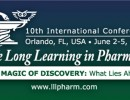 Life Long Learning in Pharmacy in Orlando, June 2-5, 2014