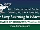 Life Long Learning in Pharmacy in Orlando, June 2-5, 2014