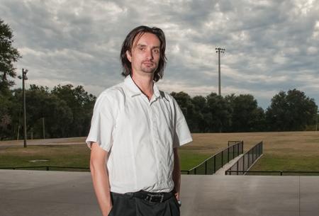 Hendrick Luesch