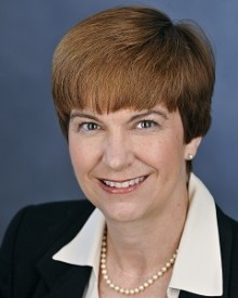 Jane Aldrich, professor, medicinal chemistry