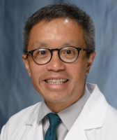 Long Dang, M.D., Ph.D., an associate professor in the division of hematology and oncology
