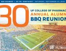 30th Annual Alumni Reunion BBQ