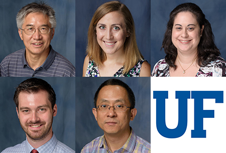 New Faculty August 2016