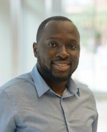 Andrew Asante Picture