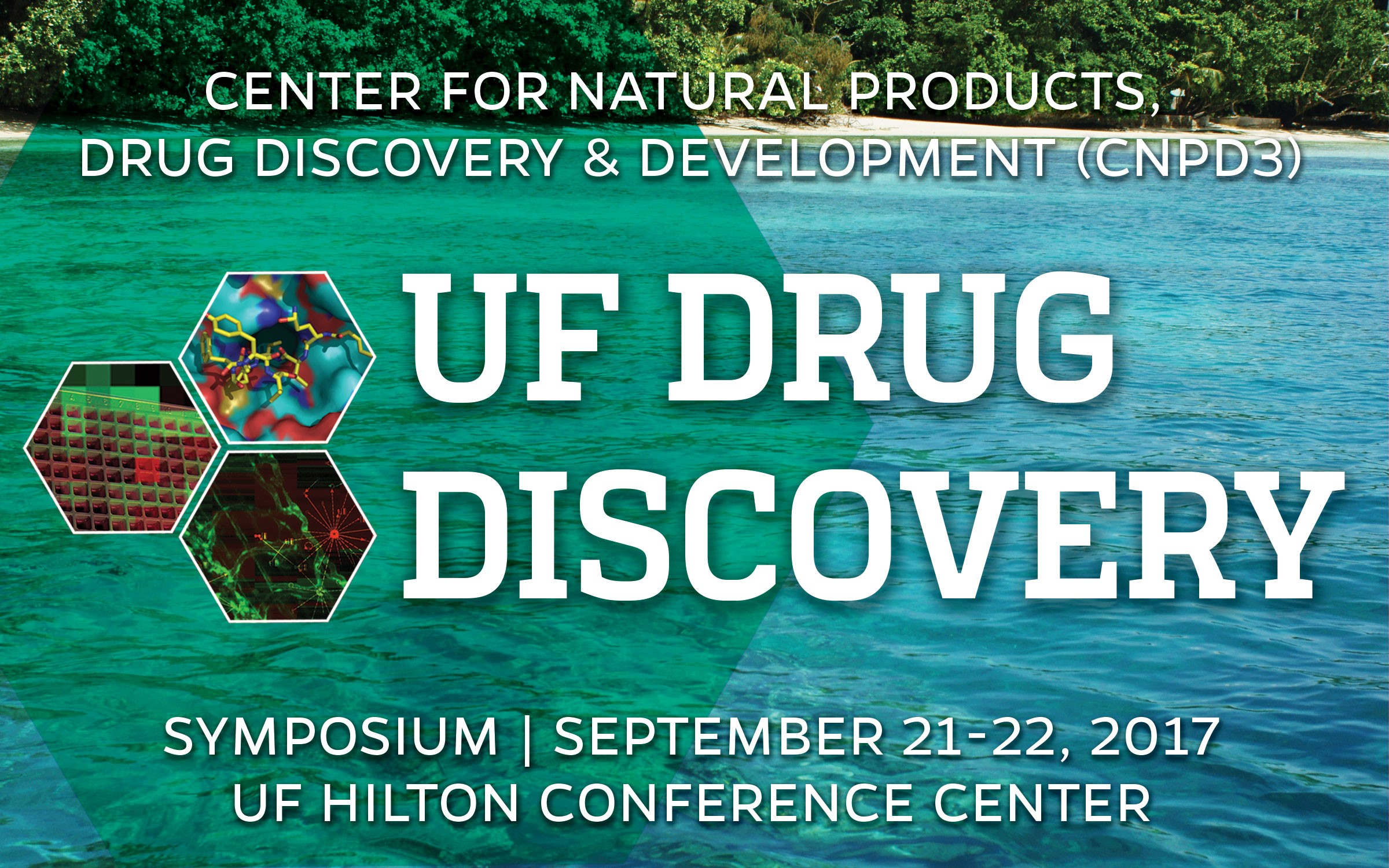 uf drug discovery symposium college of pharmacy university of