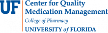 Center for Quality Medication Management Logo
