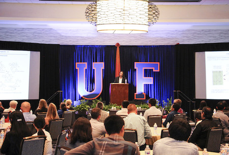 Key Drug Discovery Experts From Across Florida Converge At 2017 UF Symposium