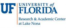 UF Logo Lake Nona