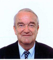 Hans Leuenberger