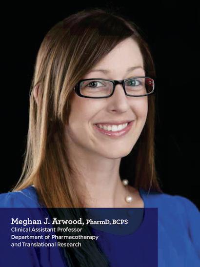Meghan Arwood headshot