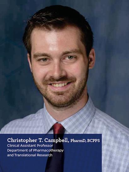 Chris Campbell headshot