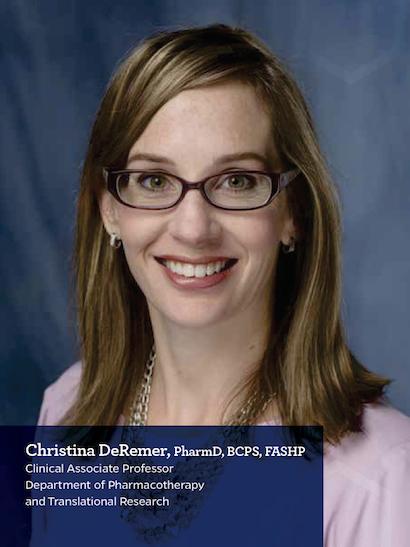 Christina DeRemer headshot
