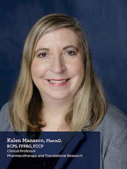 Kalen Manasco headshot