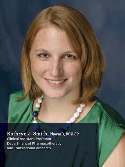 Kate Smith headshot