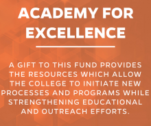 Alumni Header - Academy of Excellence