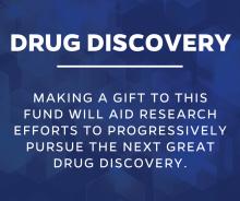 Alumni Header - Drug Discovery
