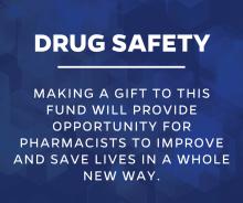 Alumni Header - Drug Safety