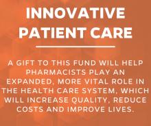 Alumni Header - Innovative Patient Care
