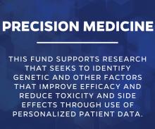 Alumni Header - Precision Medicine