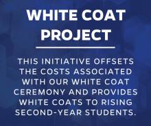 Alumni Header - White Coat Project