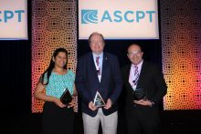 UF ASCPT Award Winners