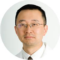 Photo of Dr. Peter Kang