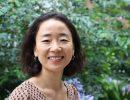 Haesuk Park, Ph.D., headshot
