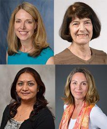 UF Term Professors 2018