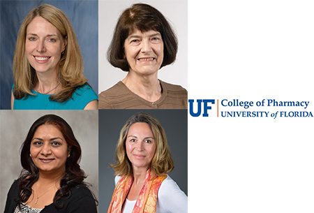 UF Term Professors Slider