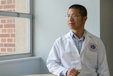 Yousong Ding, Ph.D. Assistant Professor