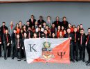 Kappa Psi Jacksonville chapter