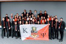 Kappa Psi Jacksonville chapter
