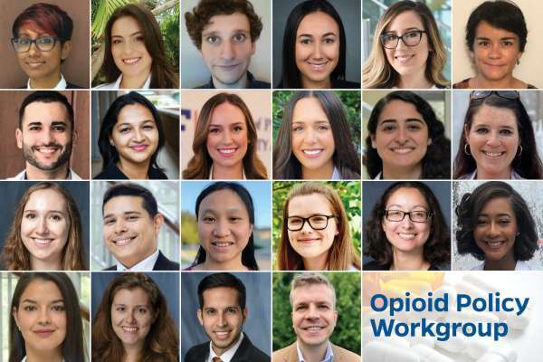 Opioid Policy Workgroup