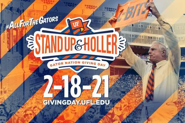 Stand Up and Holler graphic