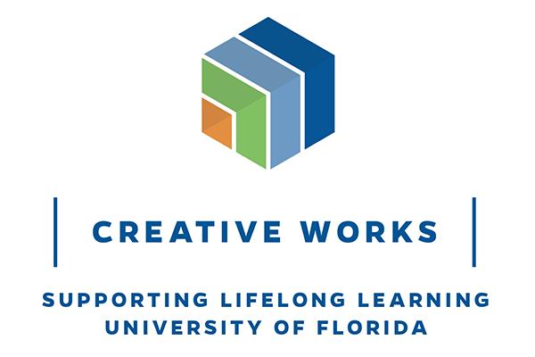 Creative Works Logo