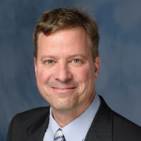 Lance R. McMahon