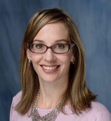 Christina E. DeRemer headshot