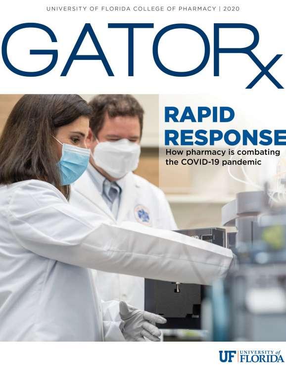 GATORx Cover 2020